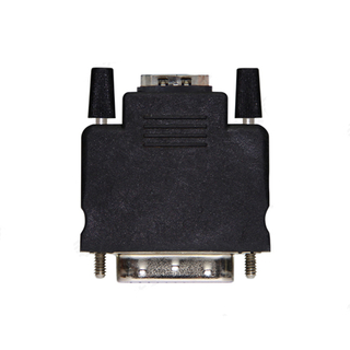 DVI-D Plug to HDMI A Socket