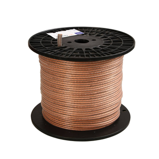 2.5mm speaker wire